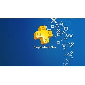 PLAYSTATION PLUS 14 DNI | PS PLUS 14 DNI