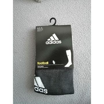 Oryginalne skarpety piłkarskie adidas