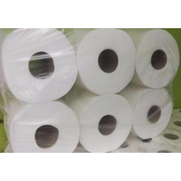 Papier toaletowy Jumbo Premium Forpap 12 roli
