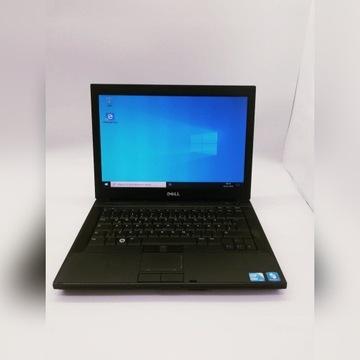 LAPTOP DELL LATITUDE E6410 I5-M520 4GB 320HDD