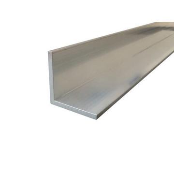 kątownik aluminiowy 40X40 L 6000m