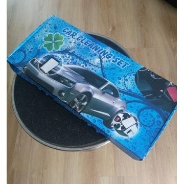 Zestaw CAR CLEANING SET RAYPATH. Ostatnia sztuka