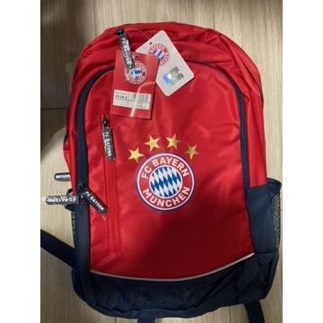 Plecak szkolny Bayern