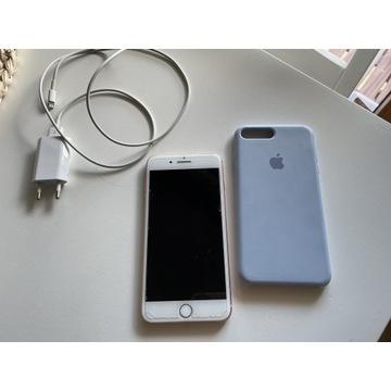 IPhone 8 Plus 64gb goldrose