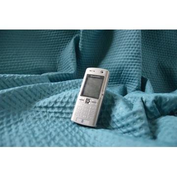 Sony Ericsson w całości na części