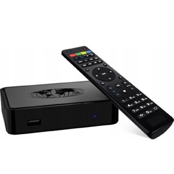 DEKODER STB MAG254 Full HD IPTV