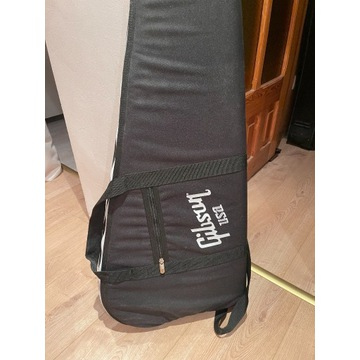 Pokrowiec orginalny do gitary Gibson Les Paul lub