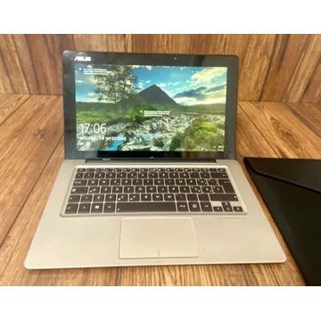 ASUS TX300CA i7-3537U 4gb RAM 128SSD + 500HDD W10