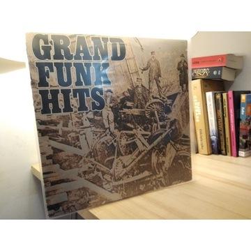Grand Funk Hits winyl płyta winylowa LP 1press USA