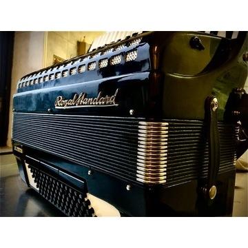Royal Standard Akordeon 96