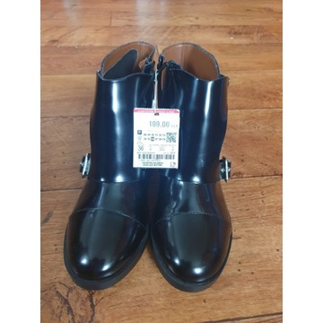 Dziewczęce buty ZARA 36