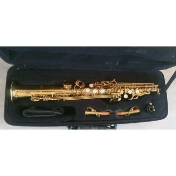 Saksofon Sopranowy Eastman