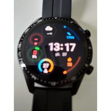 HUAWEI Watch GT 2 Sport 46MM Czarny gwarancja