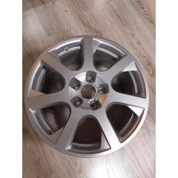 Felga aluminiowa Audi 8R0601025BC