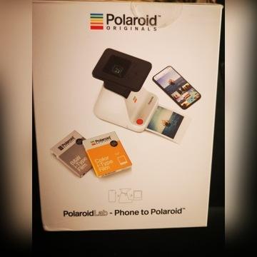 Polaroid Lab drukarka zdjęć nowa