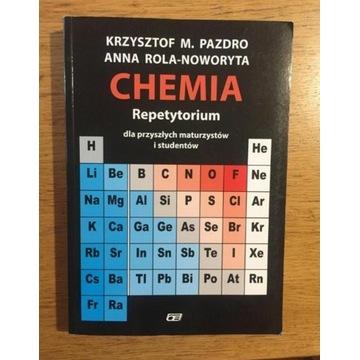 Podręczniki Biologia, Chemia, Matura