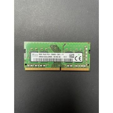 RAM DDR4 SK Hynix HMA81GS6JJR8N-VK 8GB PC4-2666V
