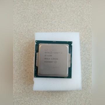 Procesor i5 6500 3,2 GHz lga 1151