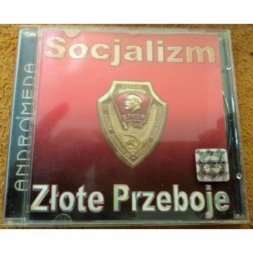 Złote przeboje Socjalizm
