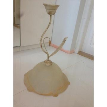 Lampa wisząca korytarz kuchnia pokój salon melanż