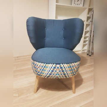 Fotel GUBBO Ikea - najtaniej!