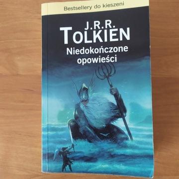 Tolkien - Niedokończone Opowieści