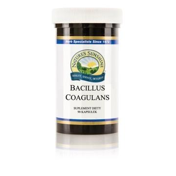 Bacillus Coagulans (90 kaps.)