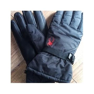 Rękawice narciarskie SPYDER roz. L/XL