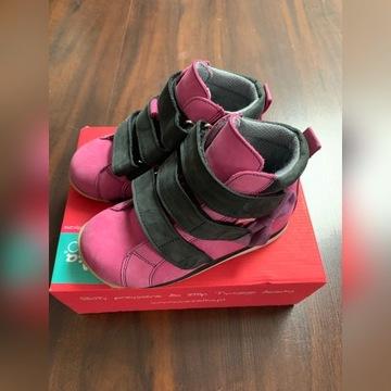 Aurelka obuwie profilaktyczno-korekcyjne