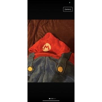Piżama Mario Bross unisex