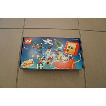 LEGO 40222 MISB