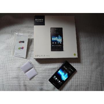 Sony Xperia sola mt27i sprawny
