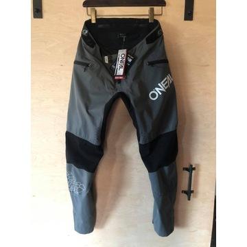 Spodnie na rower