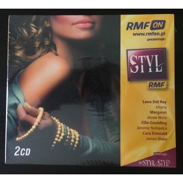 RMF Styl - Volume 2  - 2013 [2CD] | NOWA