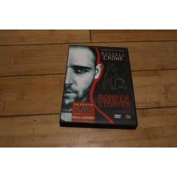 Romper Stomper DVD Unikat od złotówki