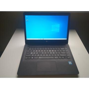 HP 14-bp061sa - i3 6006u 4GB DDR4 128ssd + 500 hdd
