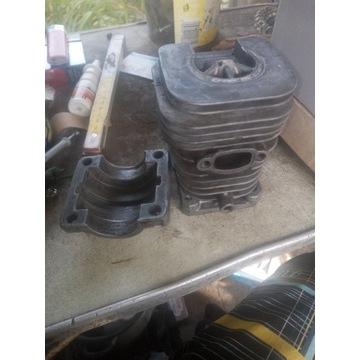 Partner 351 cylinder kompletny