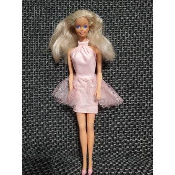 Barbie Fashion Play Modespass 1988 vintage
