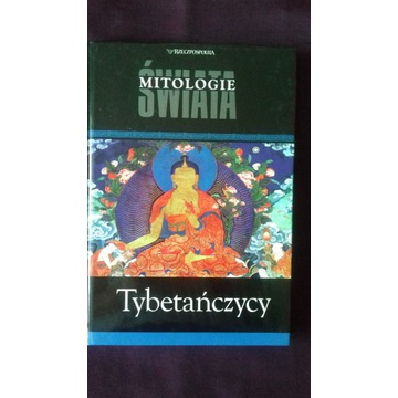 Mitologie Świata -  Tybetańczycy