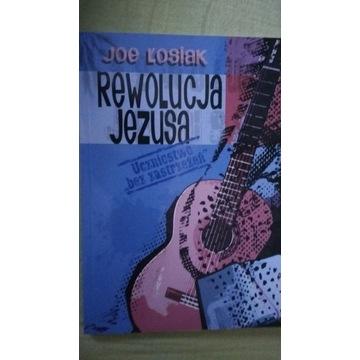 ŁOSIAK rewolucja JEZUSA