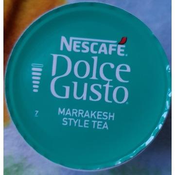 Herbata Dolce Gusto Marrakesh style tea 6 szt