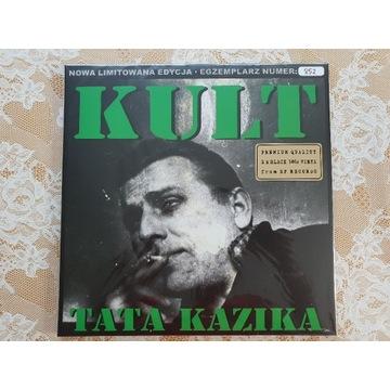 Kult Tata Kazika nowa w folii