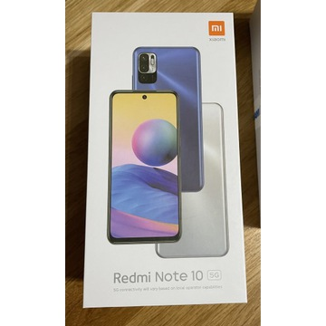 Smartfon Xiaomi Note 10 Aurora Green !! Plomba !!!