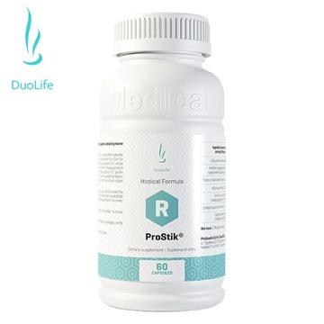 DuoLife Medical Formula ProStik regenercja stawów!