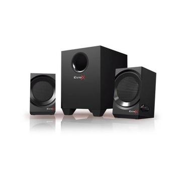 Głośniki CREATIVE Sound BlasterX Kratos S3