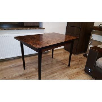 Nowy elegancki nowoczesny stół stolik rozkładany