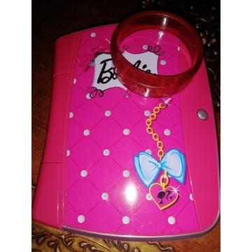 Wspaniały pamiętnik sekretnik Barbie