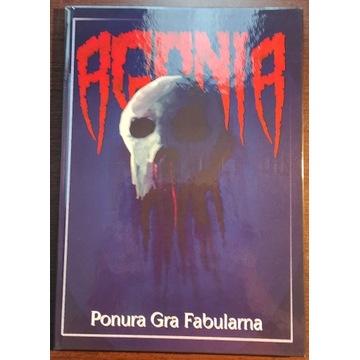Agonia Rpg 2 Edycja nowy