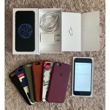 Iphone 6/32 GB -super stan 92% bateria