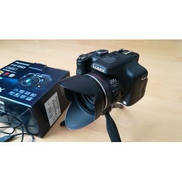 Panasonic DMC - FZ150 FHD - okazja...